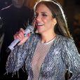 Ivete Sangalo começou uma campanha no 'The Voice Brasil' para pedir que o marido, Daniel Cady, aceite se casar em uma cerimônia tradicional