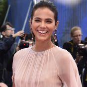 Bruna Marquezine cria personagens para conversar com amigos: 'Tenho alguns'
