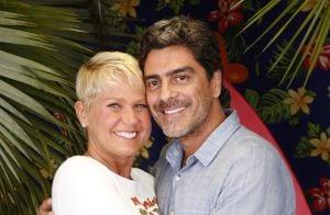 Xuxa destaca sintonia com o namorado, Junno Andrade, na cama: 'Coisa de louco'
