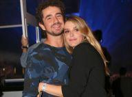 Rafa Brites comemora aniversário de casamento com Felipe Andreoli: 'Sem briga'