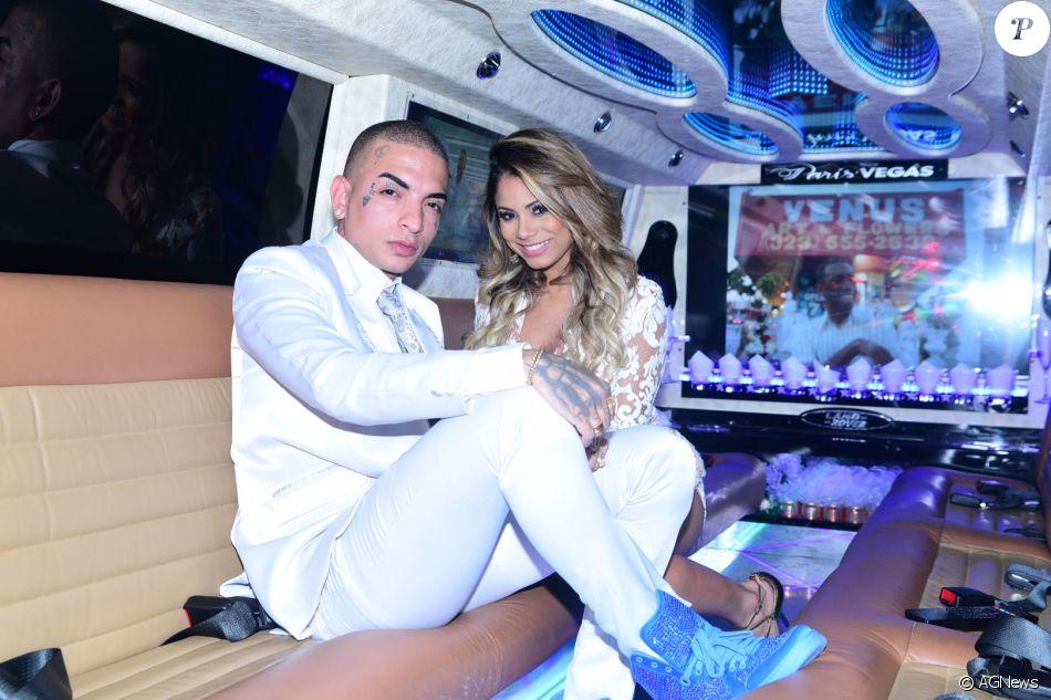 4cd1759763552 Lexa e MC Guimê ficam noivos em festa luxuosa e cantora mostra vídeo ...