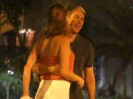 William Bonner troca carinhos com a namorada, Natasha Dantas. Veja fotos!