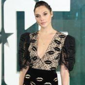 Warner Bros. nega saída de Gal Gadot do filme 'Mulher-Maravilha': 'Falso'
