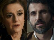 'O Outro Lado do Paraíso': Sophia ameaça Samuel para medicar Clara. 'Louca'