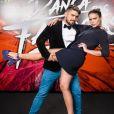 Isabella Santoni foi eliminada do 'Dança' mas se mostrou otimista: 'Pedi pra fazer parte do quadro e saio feliz com as descobertas que me gerou!'