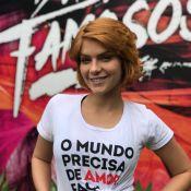 Isabella Santoni avalia eliminação do 'Dança dos Famosos': 'Fez eu me descobrir'