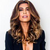 Juliana Paes anuncia afastamento das novelas em 2018: 'A Bibi foi muito forte'