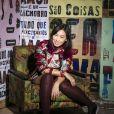 Na novela 'Malhação', Tina (Ana Hikari) se mudará para o Japão