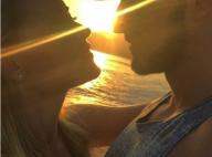 Ellen Rocche publica primeira foto com namorado, Rogério Oliveira: 'Meu sol'