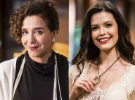 'Tempo de Amar': Maria Vitória saberá que Celeste Hermínia é sua mãe