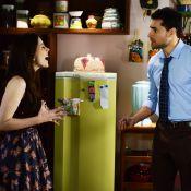 'Carinha de Anjo': Cecília briga com Gustavo e o expulsa de sua casa. 'Chega'