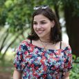 Na novela 'Malhação', Keyla (Gabriela Medvedovski) volta da casa da avó com o visual repaginado no capítulo que vai ao ar na segunda-feira, 20 de novembro de 2017