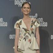 Fernanda Rodrigues promete atrapalhar vida de Bianca Bin em novela: 'Azucrinar'