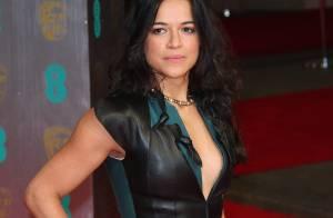 Michelle Rodriguez afirma que assume bissexualidade para inspirar pessoas