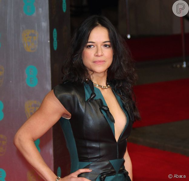 Michelle Rodriguez afirma que assume bissexualidade para inspirar pessoas -  Purepeople