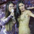 Simone e Simaria tinham shows marcados nas cidades de Boa Vista (RR), Macapá (AP), Belém (PA), Santarém (PA), entre as datas de 15 a 19 de novembro