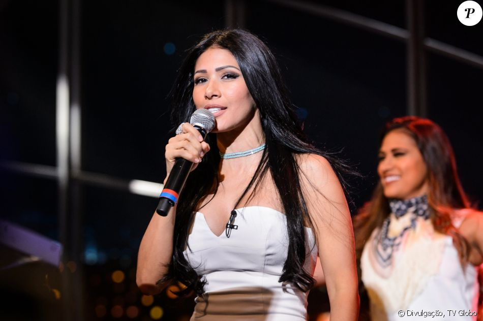 Simaria, dupla de Simone, contraiu uma infecção nas vias aéreas e precisou cancelar seis shows com a irmã