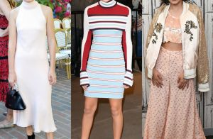 Fashionista aos 13: confira o estilo de Millie Bobby Brown, de 'Stranger Things'