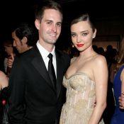 Grávida! Miranda Kerr espera primeiro filho do marido bilionário: 'Ansiosos'