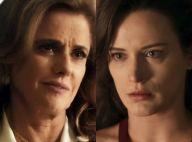 'O Outro Lado do Paraíso': Sophia propõe e Clara passa suas terras para Tomaz