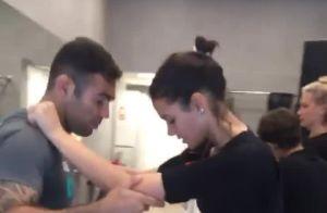 Personal explica treino intenso de Bruna Marquezine: 'Projeto Noronha'. Vídeo!