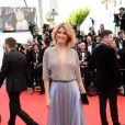 Alice Taglioni veste Armani Privé no tapete vermelho do Festival de Cannes 2014