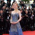 Nicole Kidman veste Amarni Privé no tapete vermelho do Festival de Cannes 2014