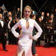 Paloma Bernardi veste Trinitá no tapete vermelho do Festival de Cannes 2014