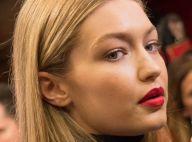 Gigi Hadid desfalca desfile da Victoria's Secret por visto negado: 'Triste'