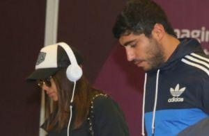 Assessoria confirma casamento de Anitta com Thiago Magalhães: 'União estável'