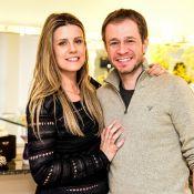 Tiago Leifert, formado em psicologia, notou doença da mulher: 'Olhar treinado'