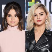 Selena Gomez muda de visual e surge loira no American Music Awards. Veja!