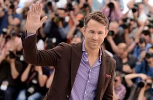 Ryan Reynolds divulga 'Captives' no Festival de Cannes 2014: 'História me tocou'
