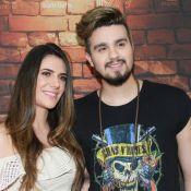 Luan Santana vai ter 'duas férias' com namorada, Jade: 'Janeiro e fevereiro'