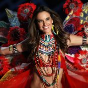 Despedida de Alessandra Ambrosio marca Victoria's Secret Fashion Show. Fotos!