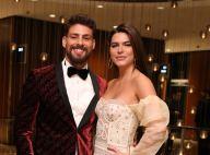 Cauã Reymond planeja casamento com Mariana Goldfarb: 'Esperando ela aceitar'