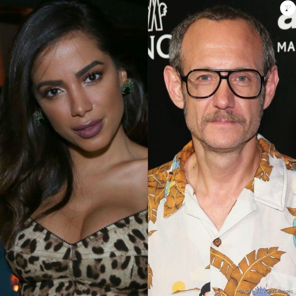 Anitta repensou clipe 'Vai Malandra' após diretor ser acusado de abuso, como indicou em comunicado enviado ao Purepeople nesta terça-feira, dia 21 de novembro de 2017