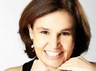 Internada, Claudia Rodrigues está em isolamento: 'Estado não é dos melhores'