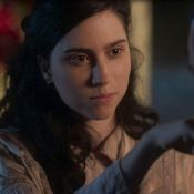 'Tempo de Amar': contra a vontade de Delfina, Tereza e Fernão se casam