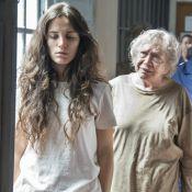 'O Outro Lado do Paraíso': Beatriz alerta Clara para golpe de Sophia.'Armadilha'