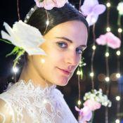 'O Outro Lado do Paraíso': Clara retorna a Palmas em festa beneficente. 'Prazer'