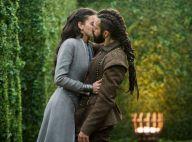 Bruna Marquezine e José Fidalgo mostram sintonia em cena de beijo para novela