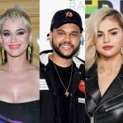 Katy Perry jantou com ex de Selena Gomez por vingança: 'Jamais esquece'