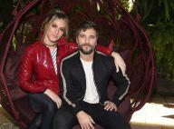 Giovanna Ewbank afasta rumores de infertilidade: 'Posso ter filho, Bruno também'
