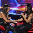 A dupla sertaneja Simone e Simaria substiui Victor & Leo no programa 'The Voice Kids'