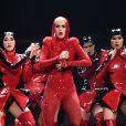 'Witness: The Tour' é a primeira turnê de Katy Perry desde a 'Prismatic World Tour', que foi finalizada em 2015
