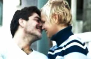 Xuxa ganha declaração romântica do namorado, Junno Andrade: 'Amo demais'