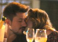 Ana Paula Renault e namorado jantam em clima de romance no Rio. Veja fotos!