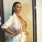 Ivete Sangalo perdeu dois bebês antes de engravidar de gêmeas: 'Decepcionada'