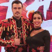 Joaquim Lopes agradece fãs após deixar 'Dança dos Famosos': 'Saio transformado'